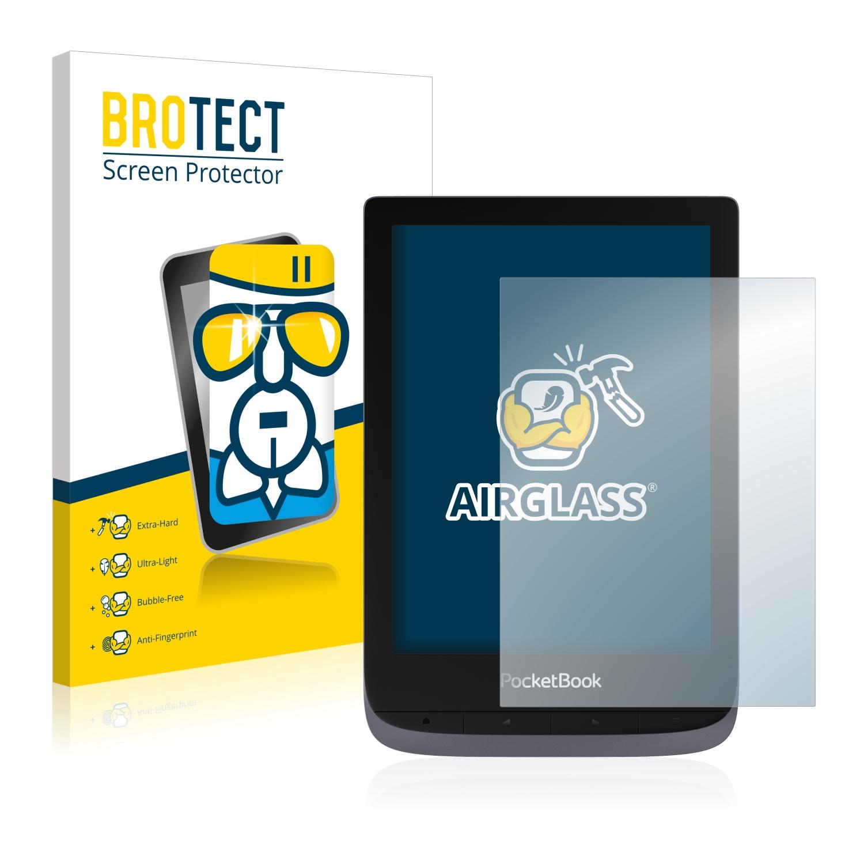 BROTECT AirGlass čirá skleněná fólie pro PocketBook Touch HD 3