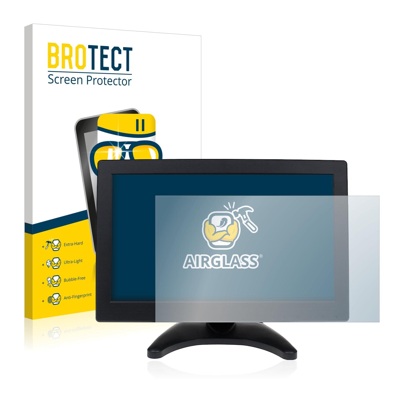 /el Protector de Pantalla para EXPERT Shield/ /Crystal Clear monitores/