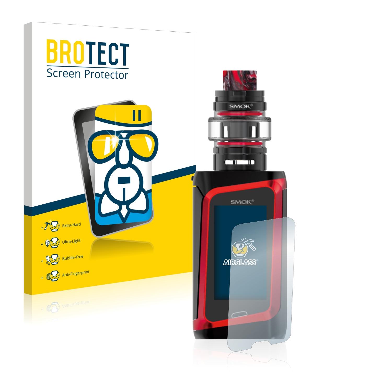 Airglass ochranné sklo pro Smoktech Morph 219