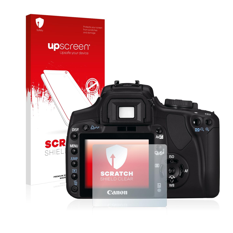 2x Pellicola Protettiva Display Opaca Canon Powershot sx520 HS Pellicola Protettiva Pellicola