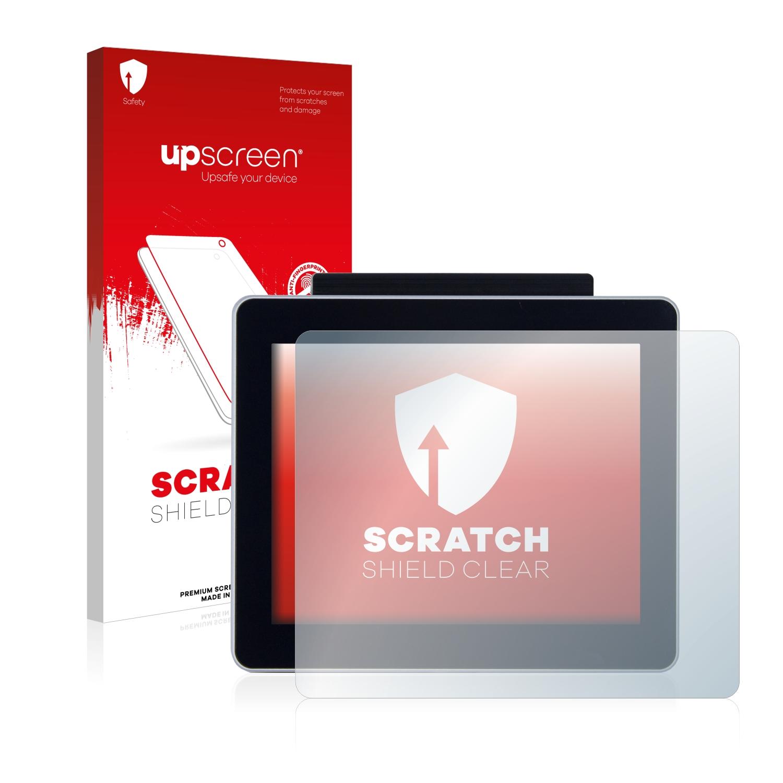 Čirá ochranná fólie upscreen® Scratch Shield pro 4Logistic MS810N MK2