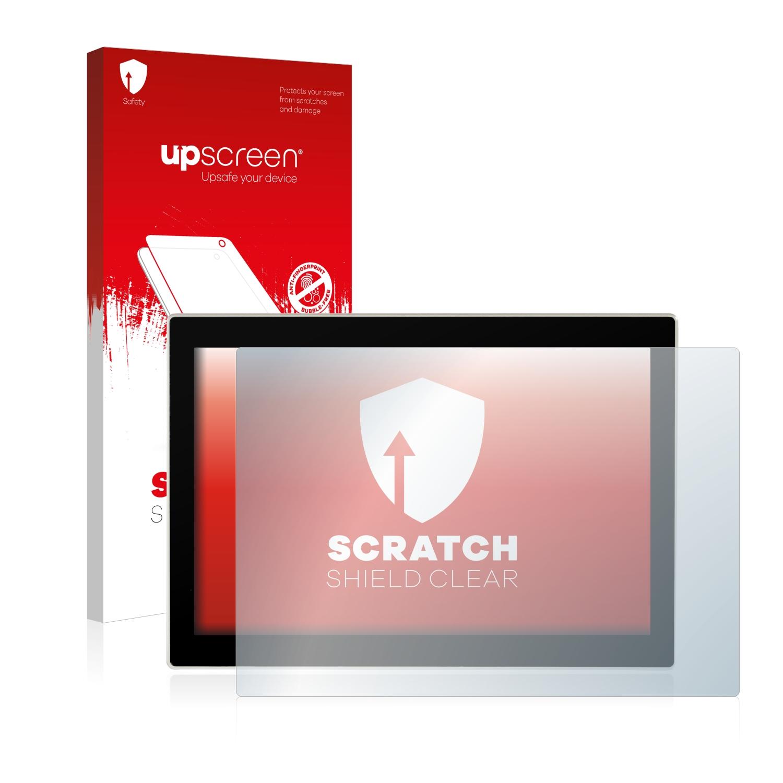 Čirá ochranná fólie upscreen® Scratch Shield pro 4Logistic MS812 N MK2
