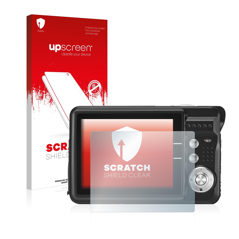 Čirá ochranná fólie upscreen® Scratch Shield pro AbergBest 21 Megapixel