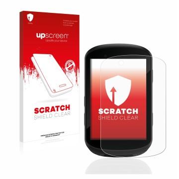 3 Pack Anti-Fingerprint Janmitta Compatible Garmin Edge 530//Garmin Edge 830 Screen Protector, Tempered Glass for Garmin Edge 530//Garmin Edge 830 Scratch Resistant