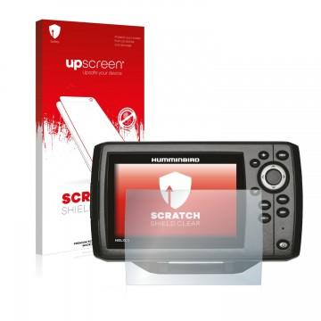 ed5313b34ef upscreen® Scratch Shield Protector pantalla para Humminbird Helix 5. 6 ...