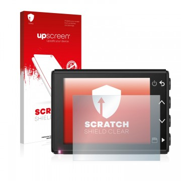 Matte Anti-Glare 2X BROTECT Matte Screen Protector for Garmin Dash Cam 45 Anti-Scratch