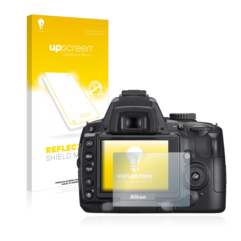 6af529db445e2 Detalles de upscreen Reflection Protector Pantalla Mate para Nikon D5000  Película