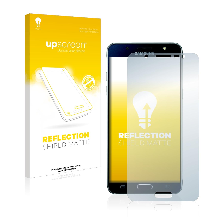 Matná ochranná fólie upscreen® Matte pro Samsung Galaxy J5 Duos 2016