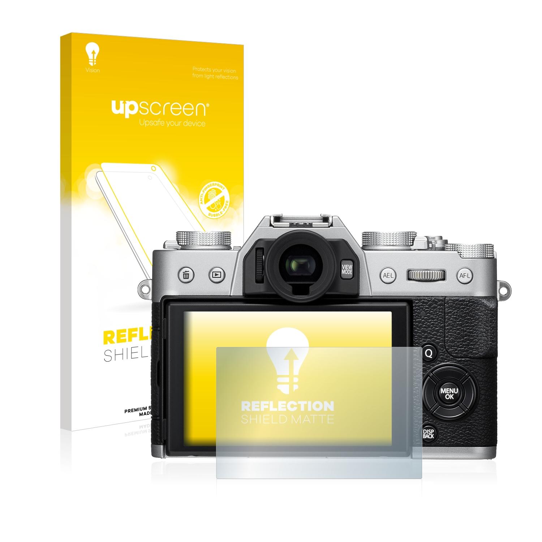 Fujifilm X100F  Mirrorless anti-glare BROTECT® Matte Screen Protector