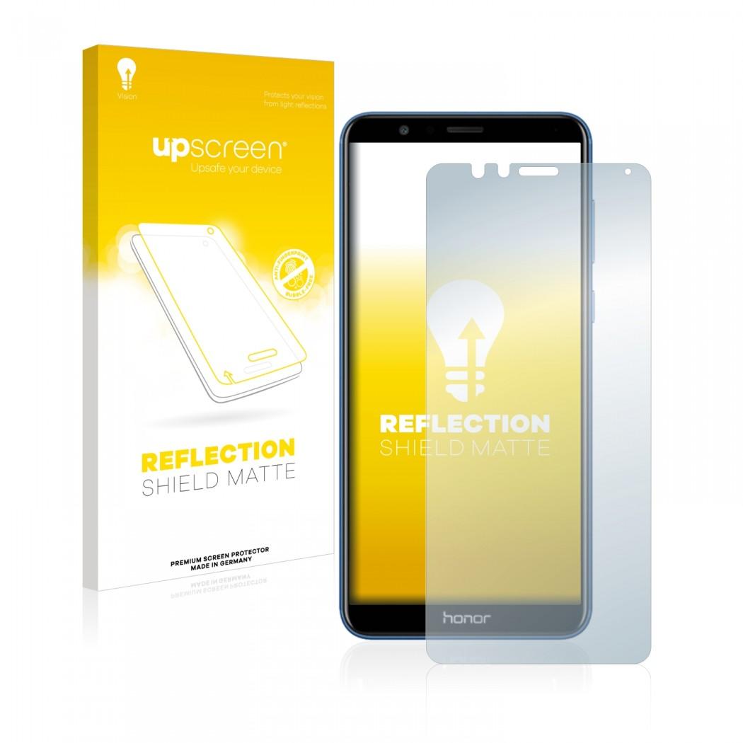 upscreen® Reflection Shield Matte Protector for Huawei Honor 7X