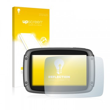 Bluetrade Ultraclear Screen Protector for TomTom Rider