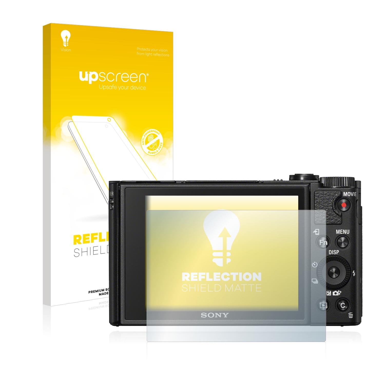 upscreen Reflection Protector Pantalla Mate Sony Cyber-Shot DSC-HX90 Película