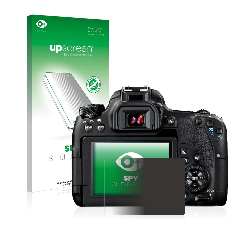 2x brotect protector de pantalla claro Canon PowerShot g16 lámina protectora