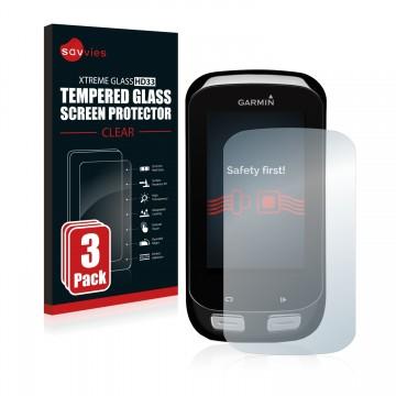 e2a2585d033 SUPERVENTAS. 3x Savvies® Protector pantalla cristal templado ...