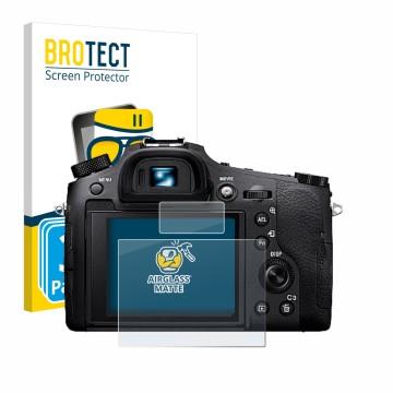 6x Displayschutzfolie für Sony Cyber-Shot DSC-T900 Klar Schutzfolie
