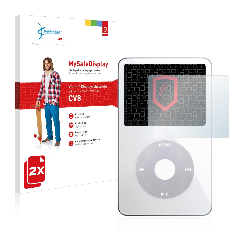 Ochranná fólie CV8 od 3M pro Apple iPod classic video Display 5. Generation, 2ks