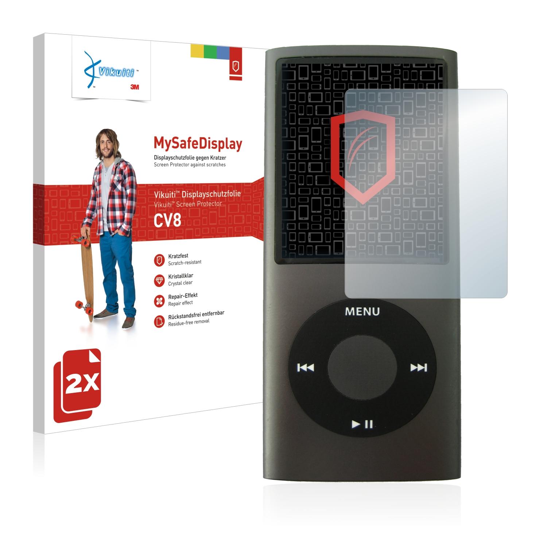 Ochranná fólie CV8 od 3M pro Apple iPod nano 4. Generation, 2ks