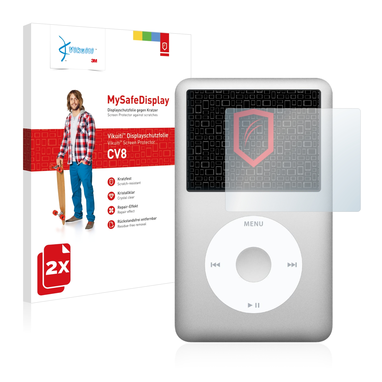 Ochranná fólie CV8 od 3M pro Apple iPod classic 120 GB 7. Generation, 2ks