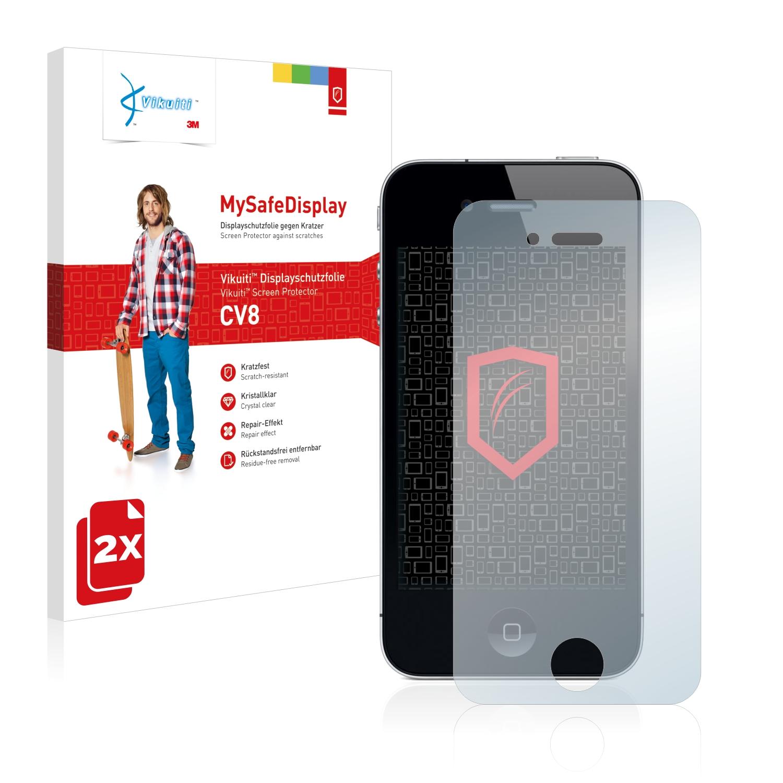 Ochranná fólie CV8 od 3M pro Apple iPhone 4, 2ks