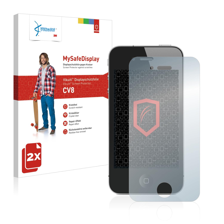 Ochranná fólie CV8 od 3M pro Apple iPhone 4S, 2ks