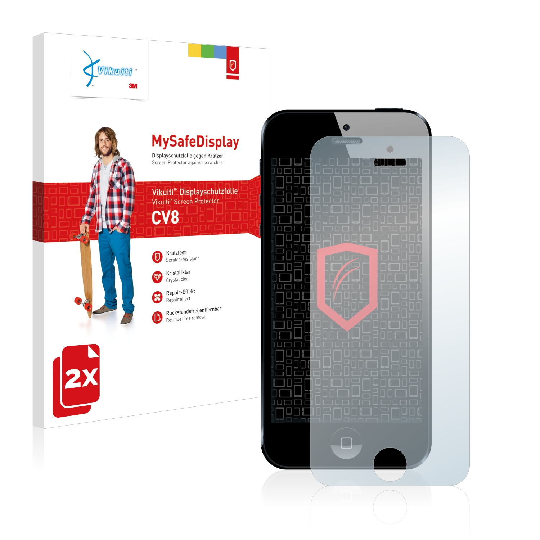 Ochranná fólie CV8 od 3M pro Apple iPhone 5, 2ks