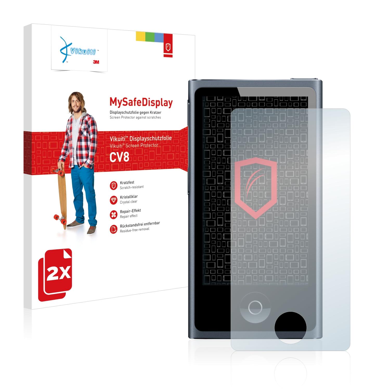 Ochranná fólie CV8 od 3M pro Apple iPod nano 7. Generation (2012), 2ks