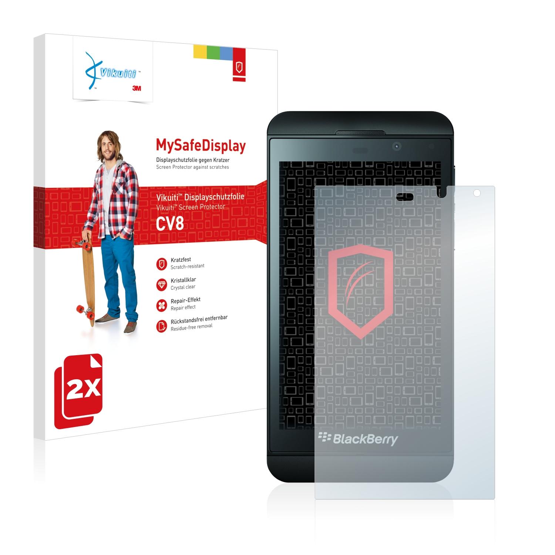 Ochranná fólie CV8 od 3M pro BlackBerry Z10, 2ks