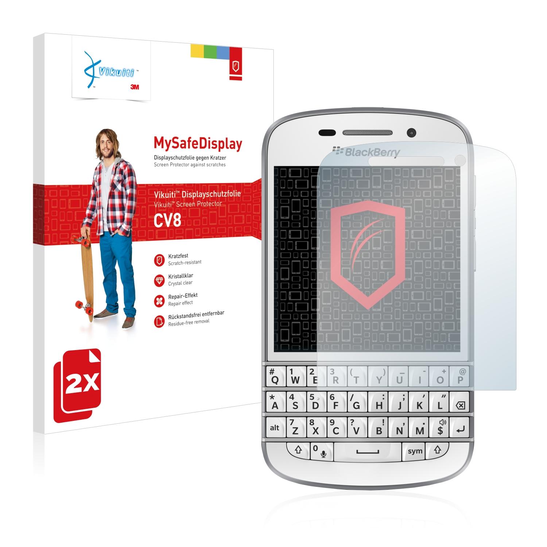Ochranná fólie CV8 od 3M pro BlackBerry Q10, 2ks