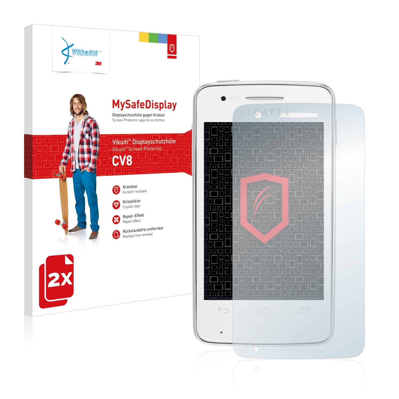 Ochranná fólie CV8 od 3M pro Alcatel One Touch OT-4030D SPop, 2ks