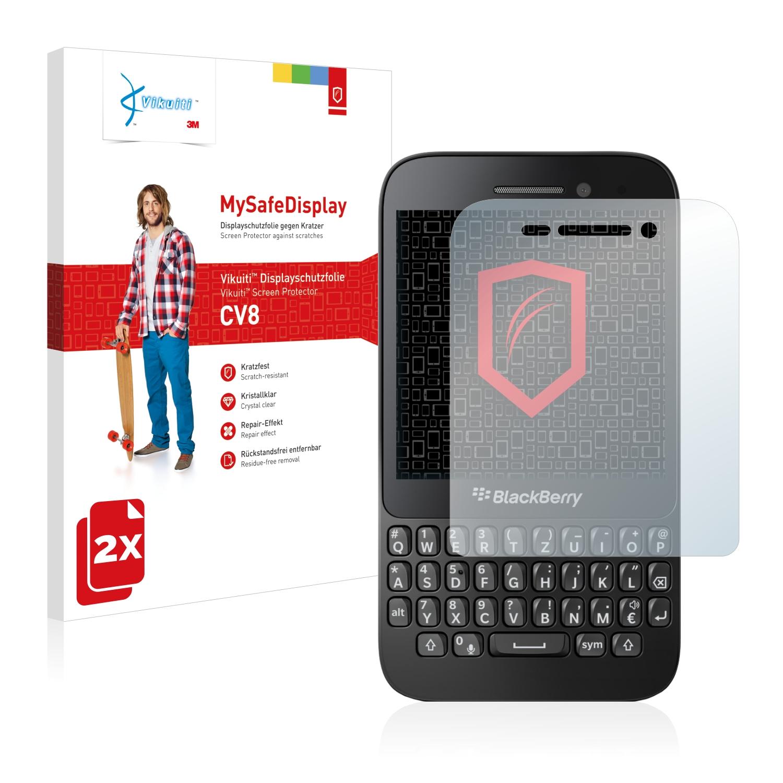 Ochranná fólie CV8 od 3M pro BlackBerry Q5, 2ks