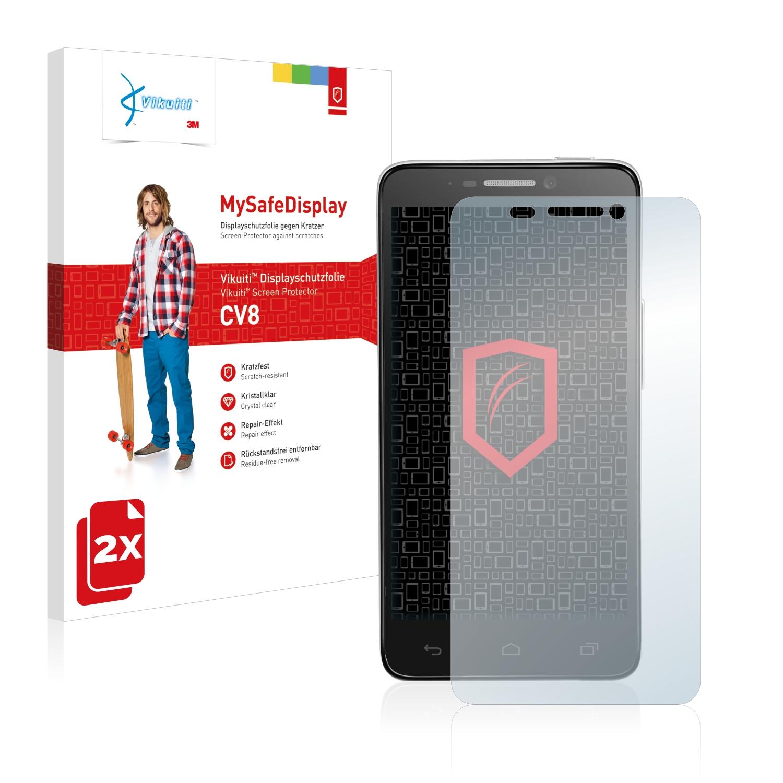 Ochranná fólie CV8 od 3M pro Alcatel One Touch Idol 6030X OT-6030X, 2ks