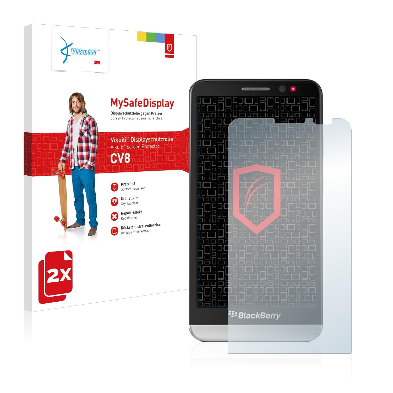 Ochranná fólie CV8 od 3M pro BlackBerry Z30, 2ks