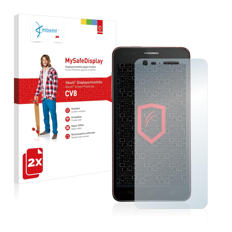Ochranná fólie CV8 od 3M pro Alcatel One Touch Idol Ultra 6033 OT-6033, 2ks