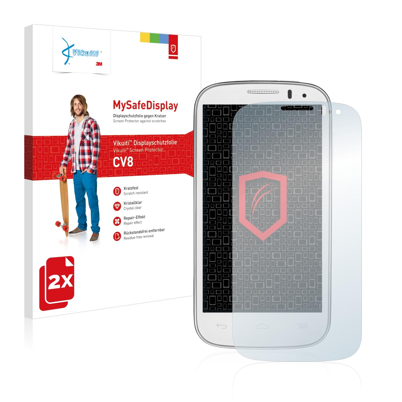 Ochranná fólie CV8 od 3M pro Alcatel One Touch Pop C5 5036D, 2ks