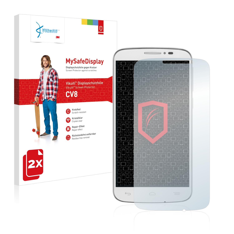Ochranná fólie CV8 od 3M pro Alcatel One Touch Pop C7 7040E, 2ks