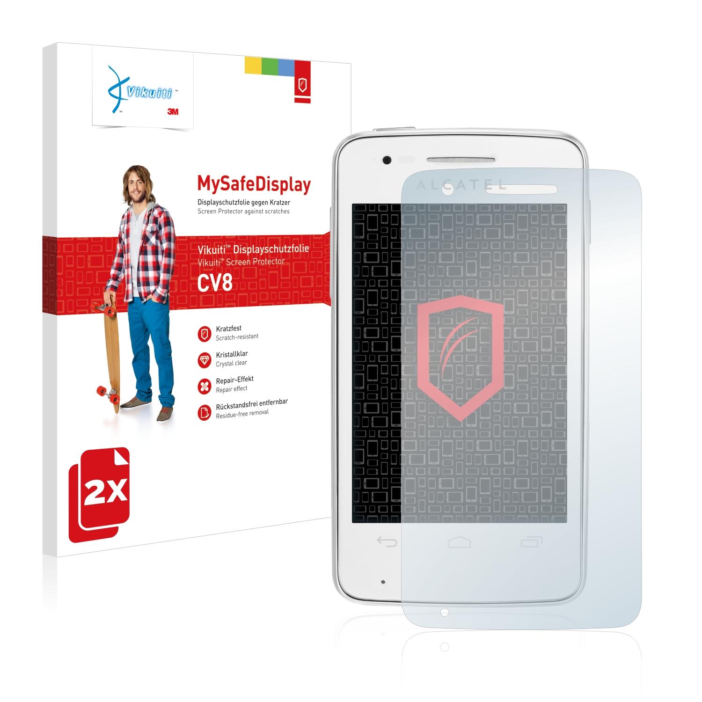 Ochranná fólie CV8 od 3M pro Alcatel One Touch OT-4030X SPop, 2ks