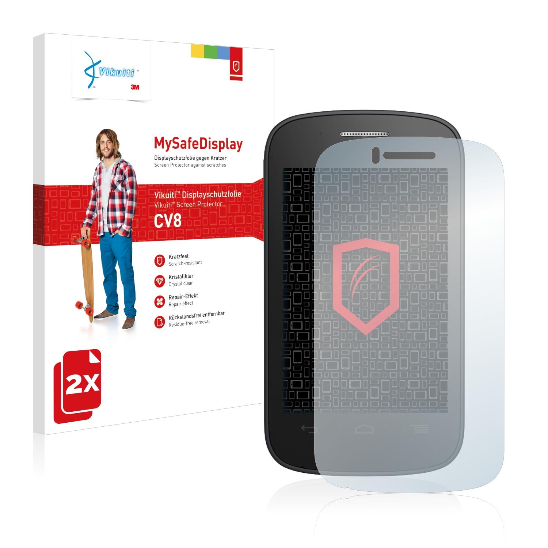 Ochranná fólie CV8 od 3M pro Alcatel One Touch Pop C1, 2ks