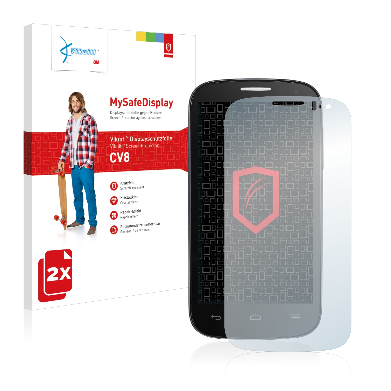 Ochranná fólie CV8 od 3M pro Alcatel One Touch Pop C5 5037E, 2ks