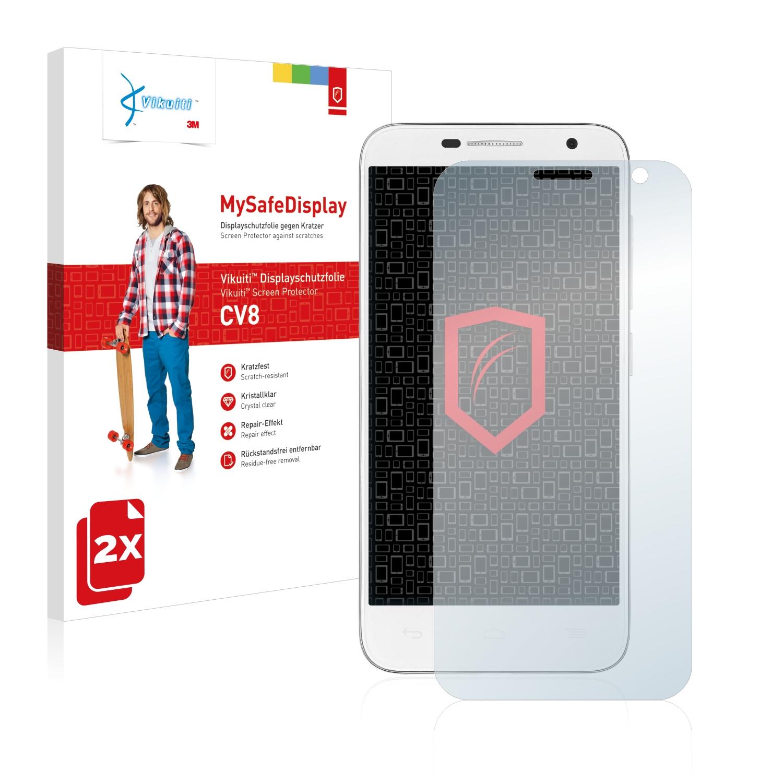 Ochranná fólie CV8 od 3M pro Alcatel One Touch Idol 2 Mini 6016A, 2ks