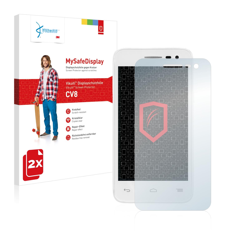 Ochranná fólie CV8 od 3M pro Alcatel One Touch Pop S3, 2ks