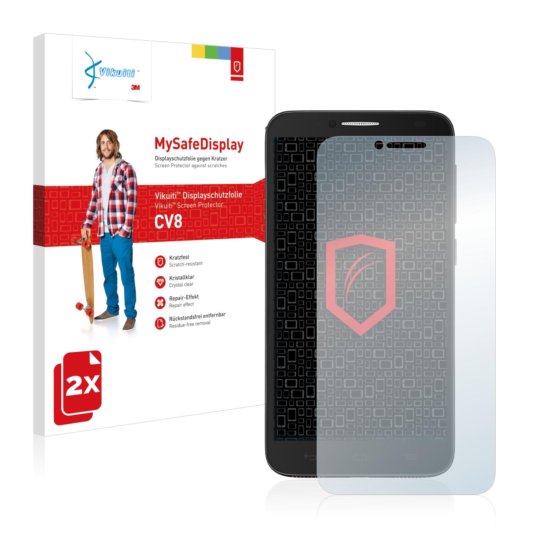 Ochranná fólie CV8 od 3M pro Alcatel One Touch Idol 2, 2ks