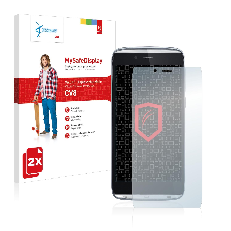 Ochranná fólie CV8 od 3M pro Alcatel One Touch Idol Alpha, 2ks