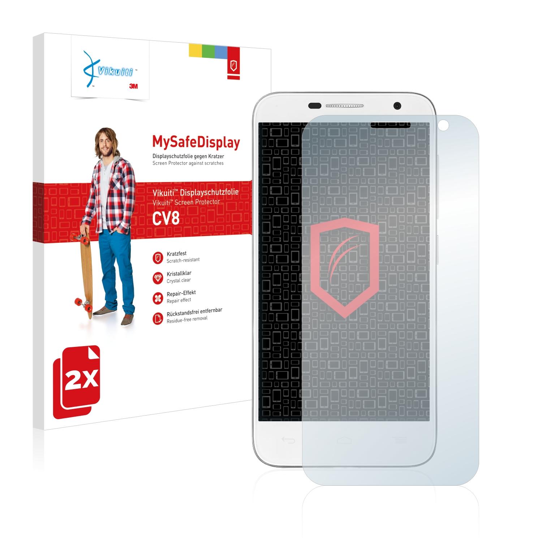 Ochranná fólie CV8 od 3M pro Alcatel One Touch Idol 2 Mini 6016X, 2ks