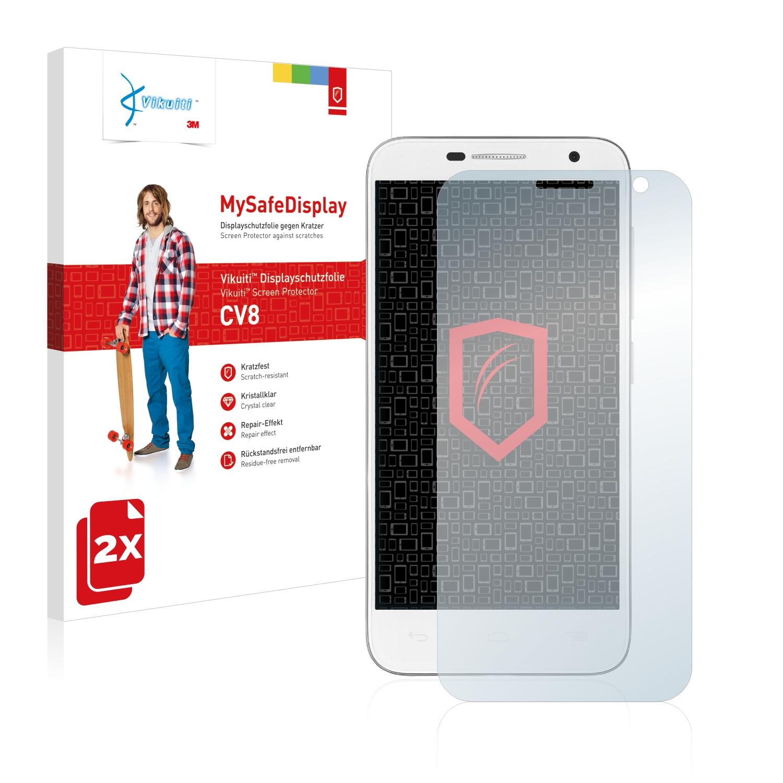 Ochranná fólie CV8 od 3M pro Alcatel One Touch Idol 2 Mini 6016D, 2ks