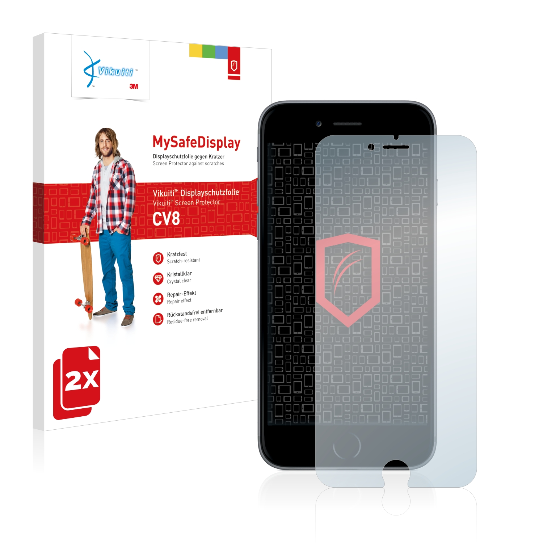 Ochranná fólie CV8 od 3M pro Apple iPhone 6 Plus, 2ks