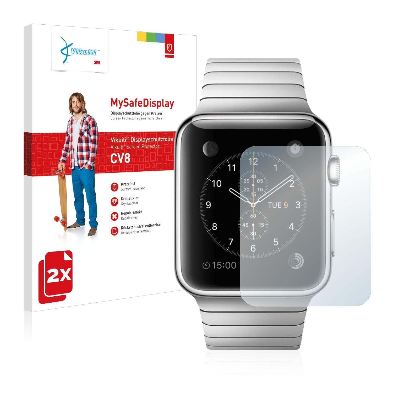 Ochranná fólie CV8 od 3M pro Apple Watch 2014 (42 mm), 2ks
