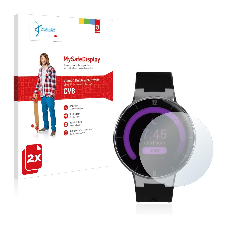Ochranná fólie CV8 od 3M pro Alcatel One Touch Watch, 2ks