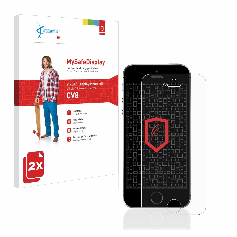 Ochranná fólie CV8 od 3M pro Apple iPhone SE, 2ks