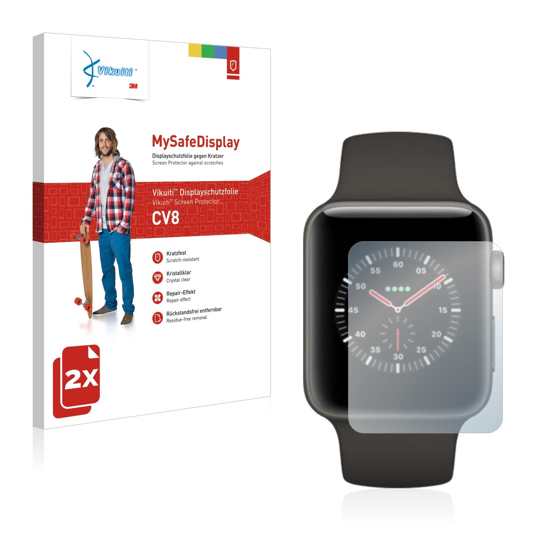 Ochranná fólie CV8 od 3M pro Apple Watch Edition Series 3 (38 mm), 2ks