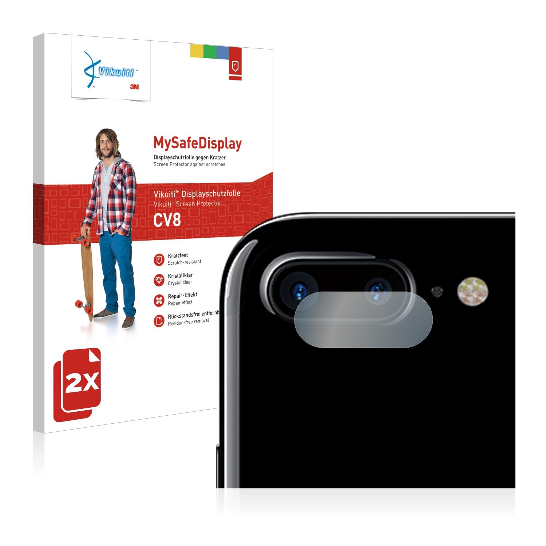 Ochranná fólie CV8 od 3M pro Apple iPhone 7 Plus (Kamera Zadní strana), 2ks